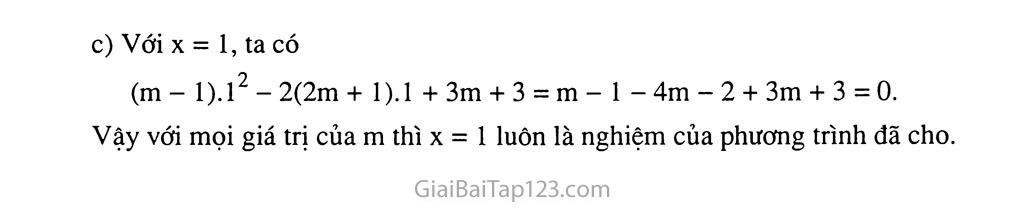Bài 3. Phương trình bậc hai một ẩn số trang 6