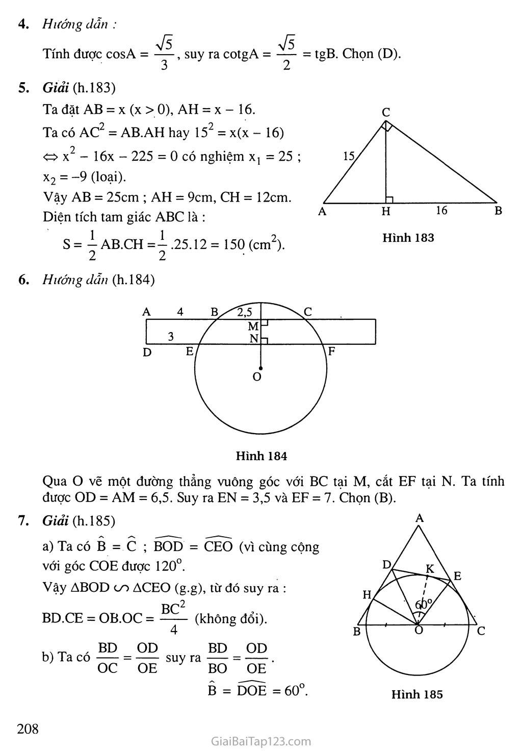 Bài tập ôn cuối năm trang 2
