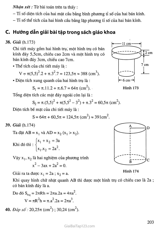 Ôn tâp chươmg IV trang 2