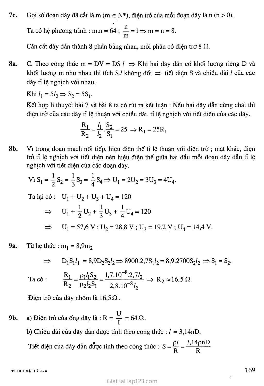 Hướng dẫn giải các bài tập bổ sung trang 5