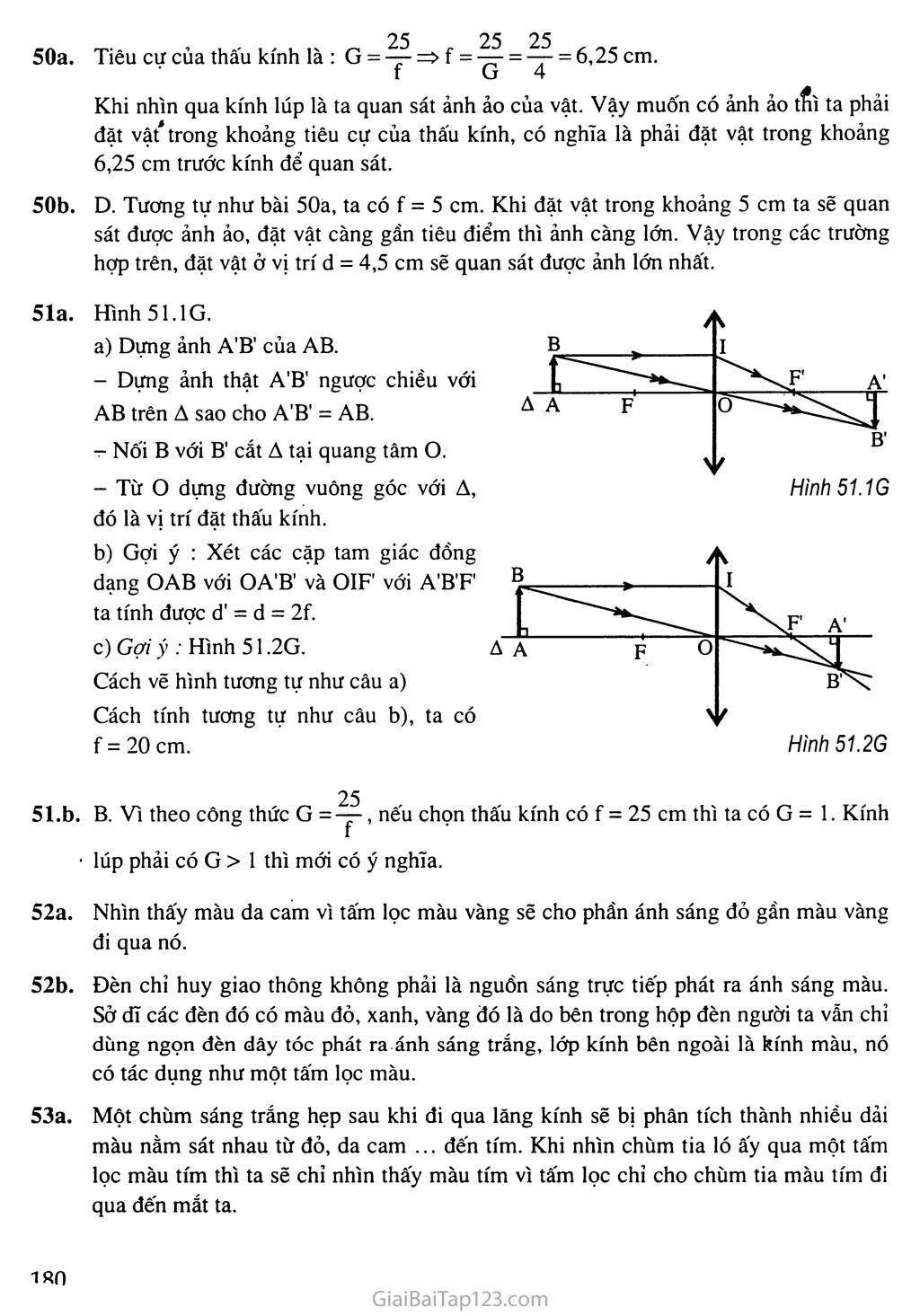 Hướng dẫn giải các bài tập bổ sung trang 16