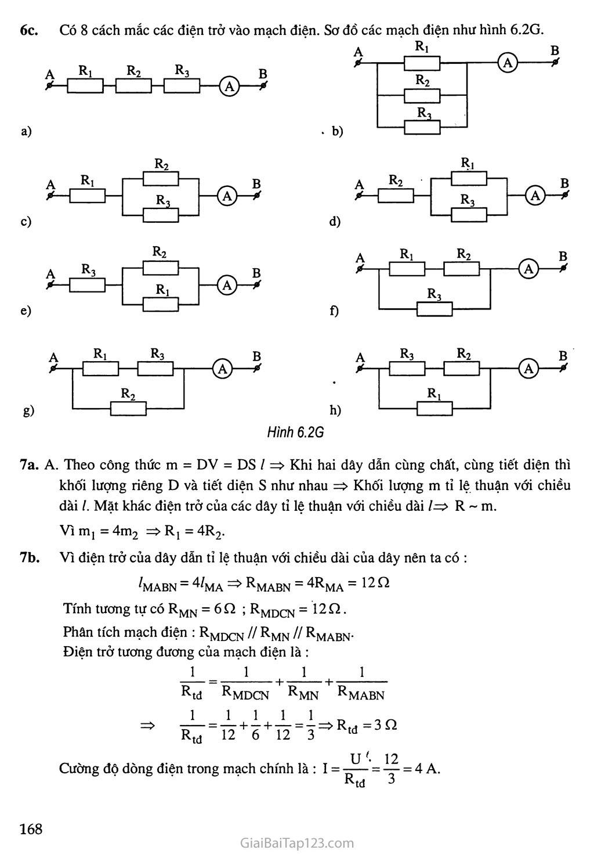 Hướng dẫn giải các bài tập bổ sung trang 4