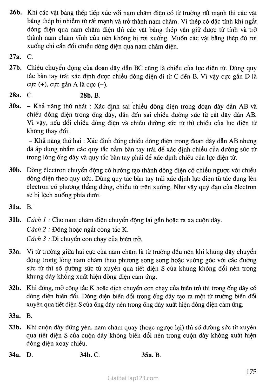 Hướng dẫn giải các bài tập bổ sung trang 11