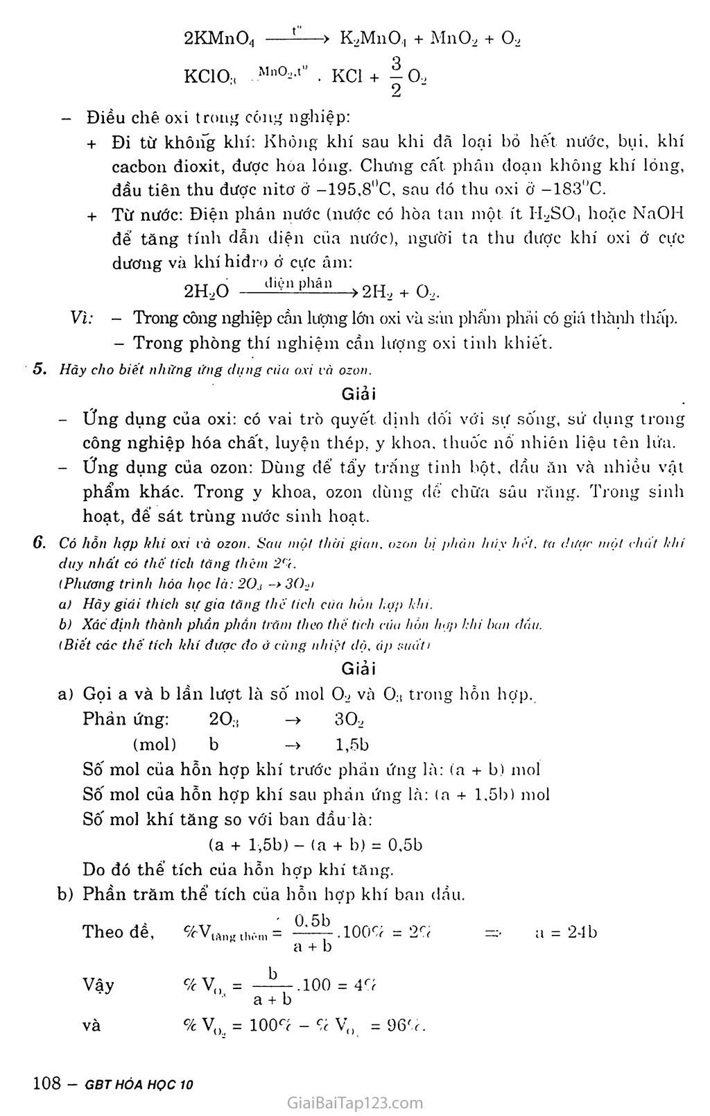 Bài 29: Oxit - Ozon trang 4
