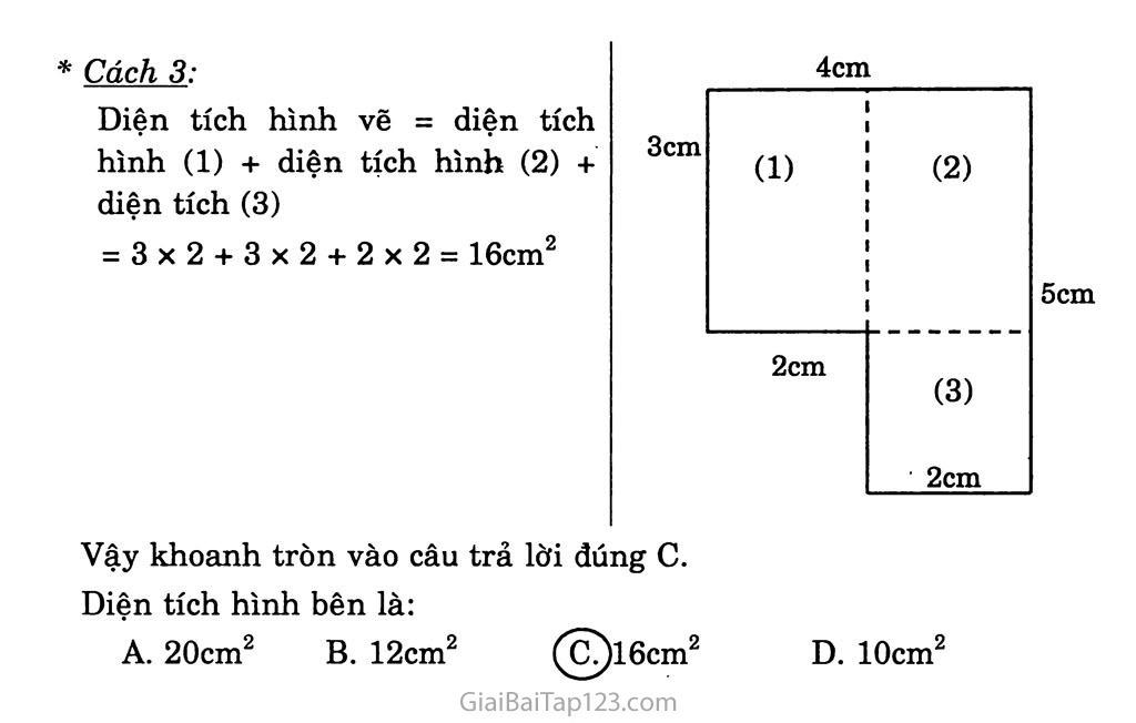 Bai 29: Luyện tập trang 3