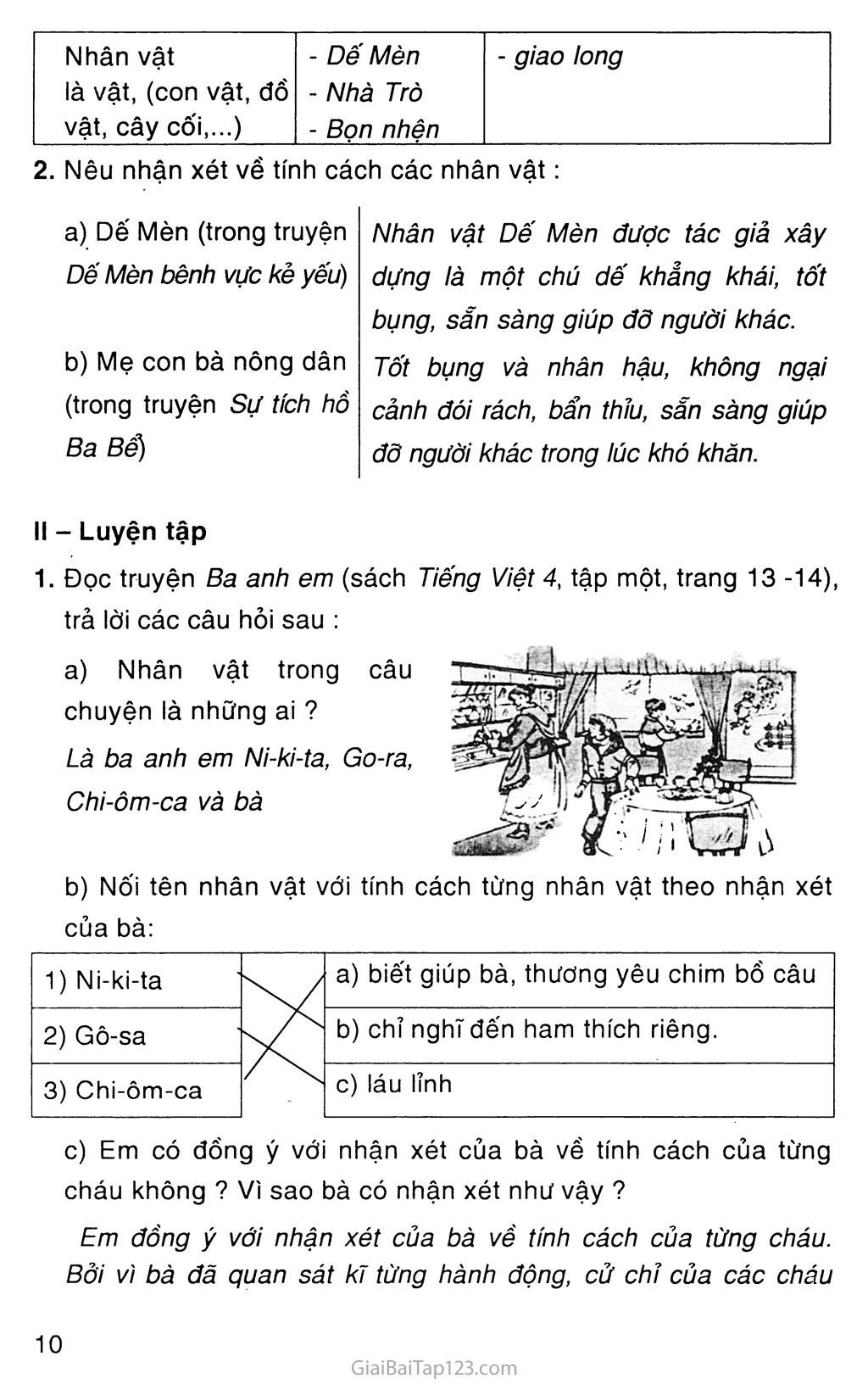 Tuần 1 trang 6