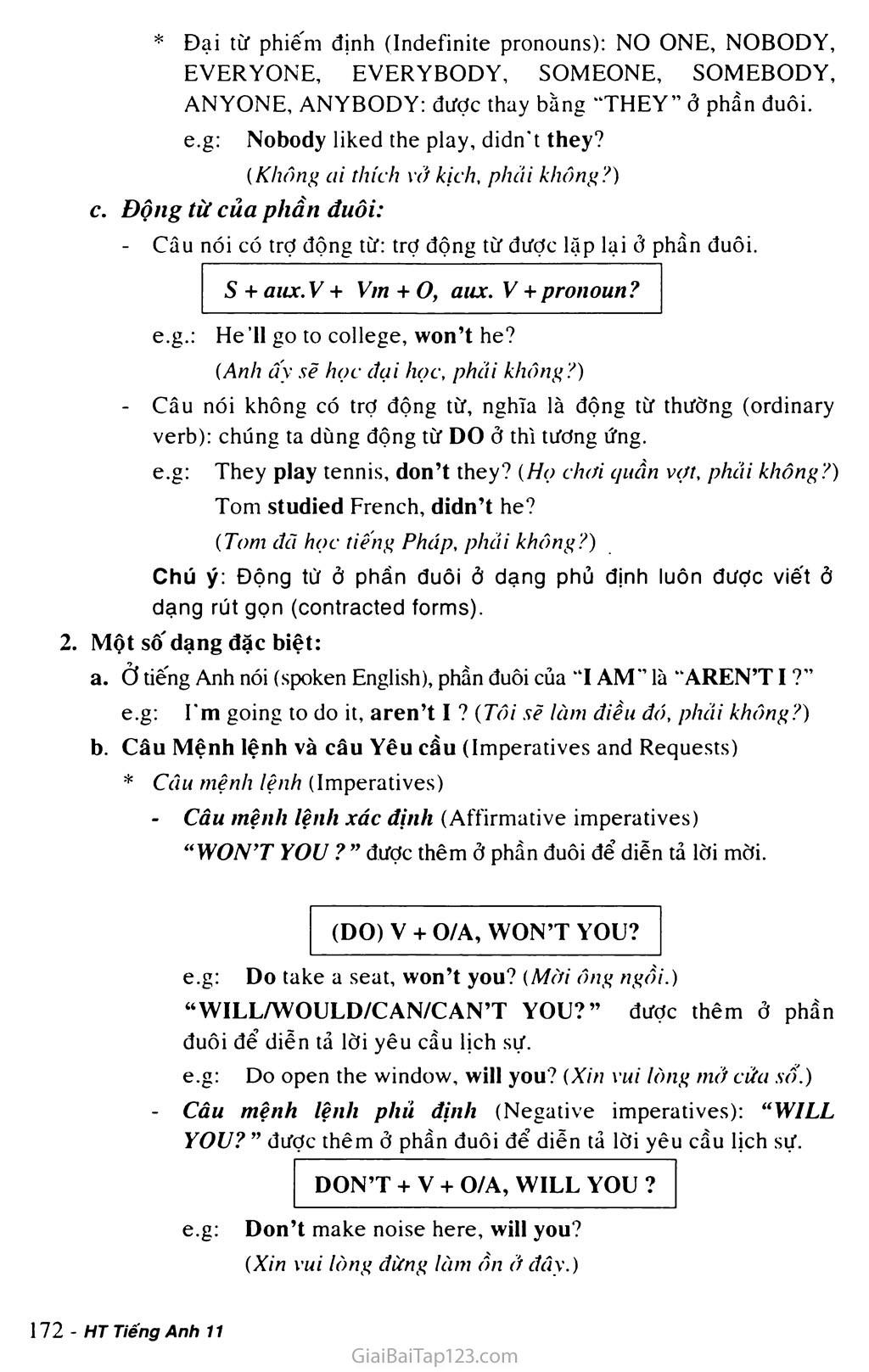 Unit 15: SPACE CONQUEST trang 5