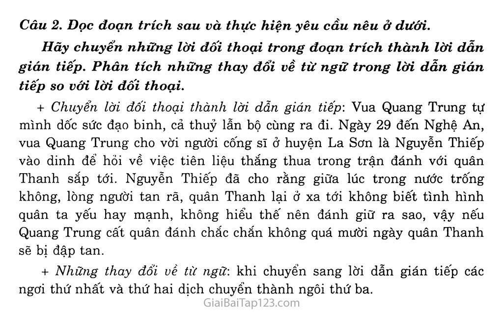 Ôn tập phần Tiếng Việt trang 3