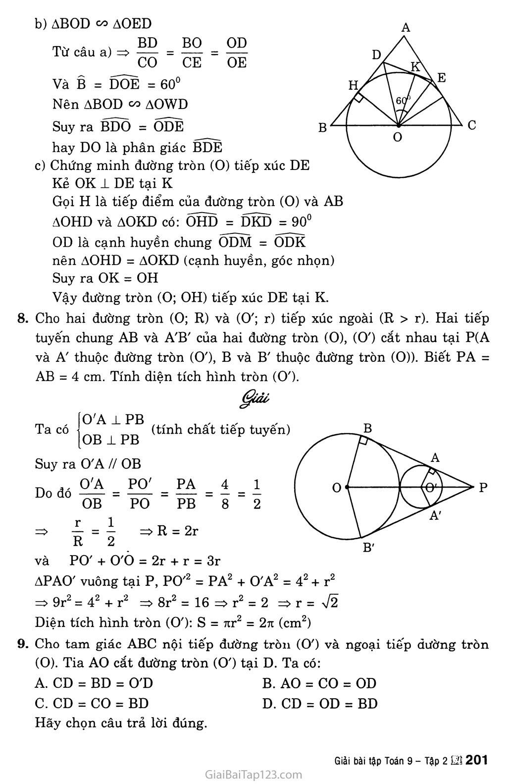Bài tập ôn cuối năm trang 15