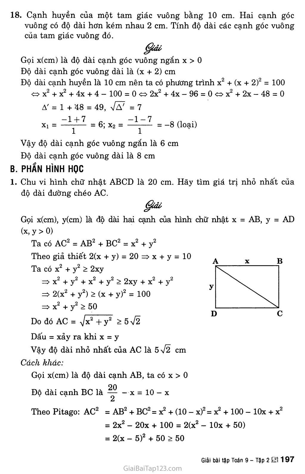 Bài tập ôn cuối năm trang 11