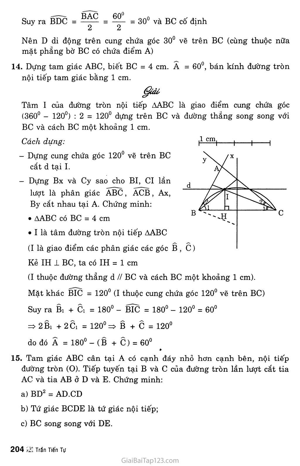 Bài tập ôn cuối năm trang 18