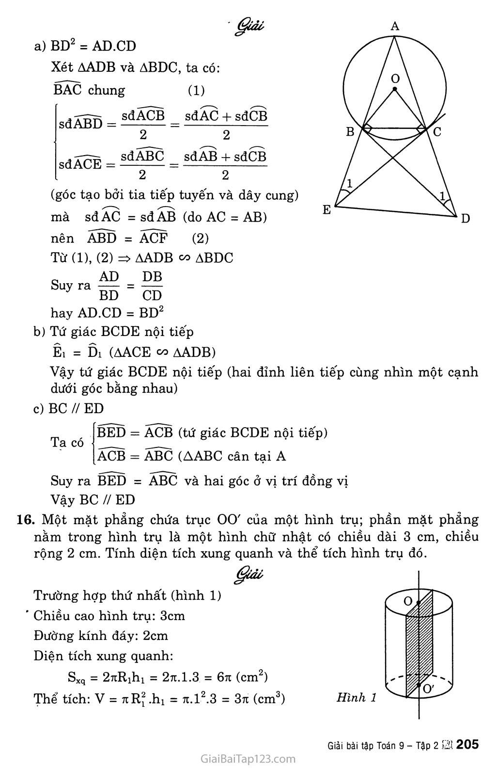 Bài tập ôn cuối năm trang 19