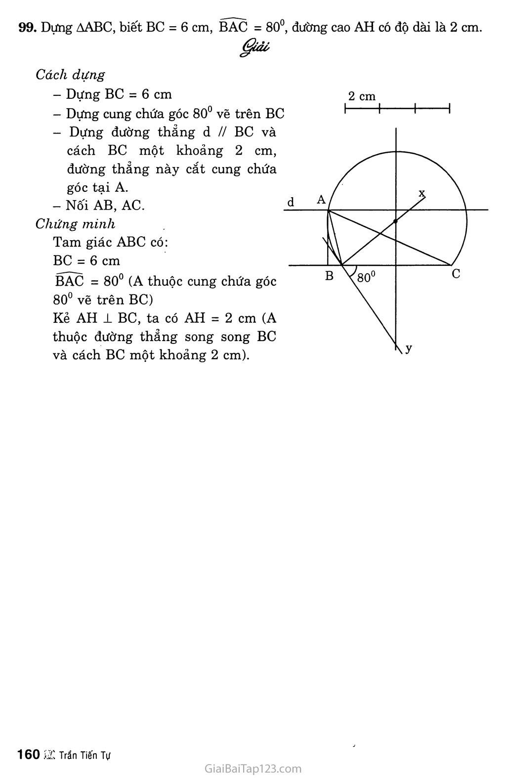 Ôn tập chương III trang 10