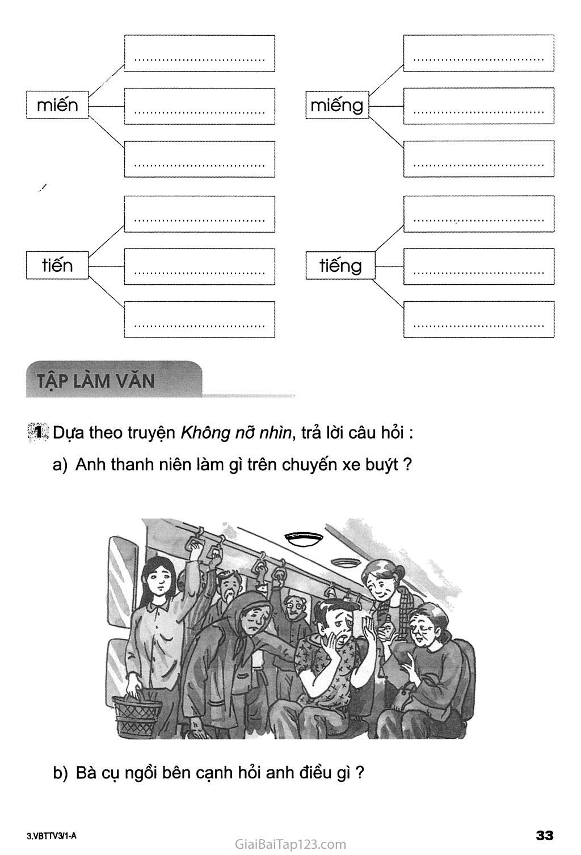 Tuần 7 - Chủ điểm: Cộng đồng trang 5