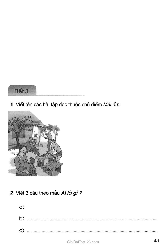 Tuần 9 - Ôn tập giữa học kì I trang 3