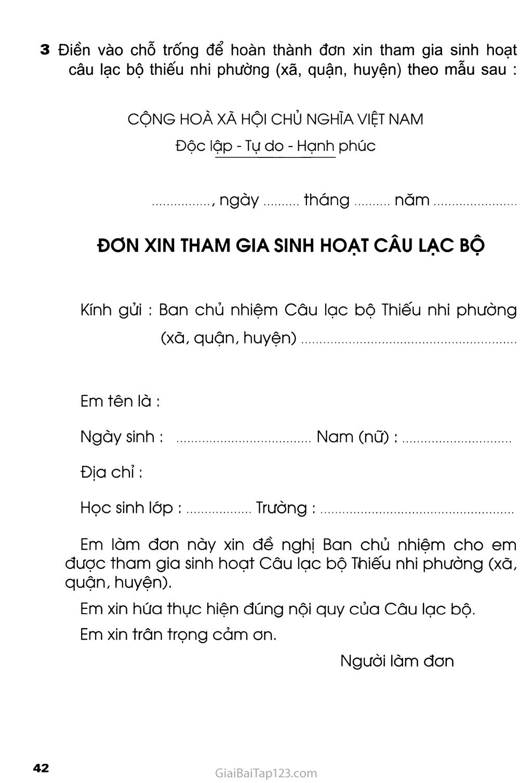 Tuần 9 - Ôn tập giữa học kì I trang 4