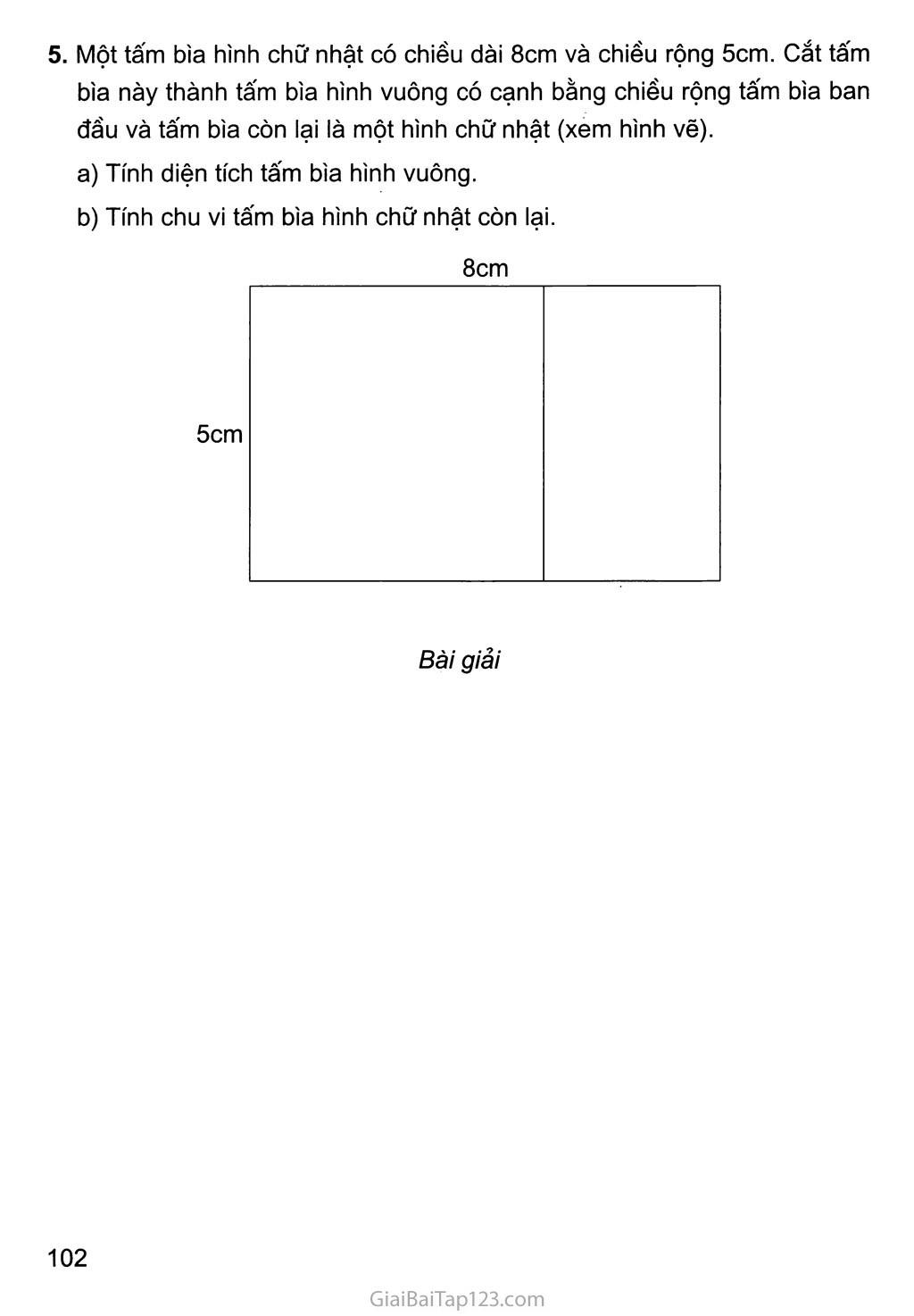 Bài 169: Luyện tập chung trang 2