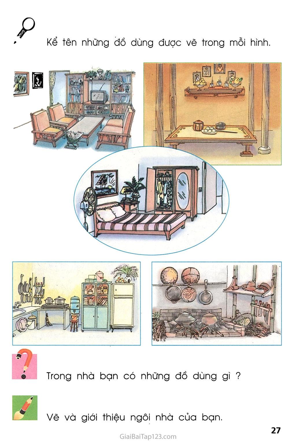 Bài 12. Nhà ở trang 2